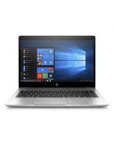 """HP EliteBook 840 G6 Plata Portátil 35,6 cm (14"""") 1920 x 1080 Pixeles 8ª generación de procesadores Intel® Core™ i7 i7-8565U 16 G"""