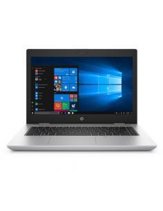 """HP ProBook 640 G5 Plata Portátil 35,6 cm (14"""") 1920 x 1080 Pixeles 8ª generación de procesadores Intel® Core™ i5 i5-8265U 16 GB"""