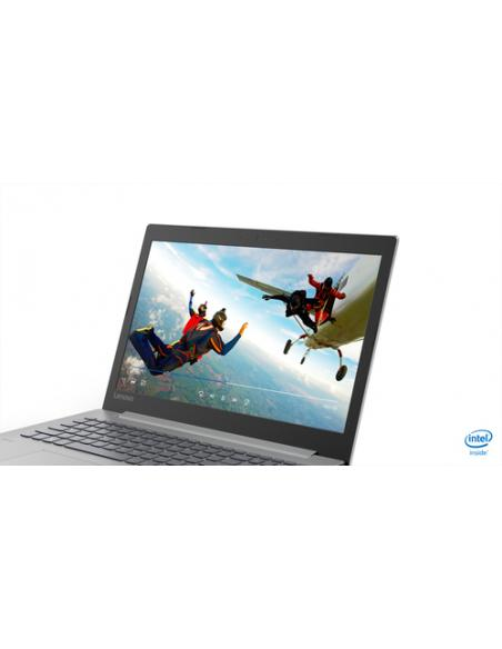 "Lenovo IdeaPad 330 Gris, Platino Portátil 39,6 cm (15.6"") 1366 x 768 Pixeles 8ª generación de procesadores Intel® Core™ i5 i5-82"