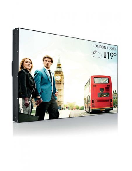 """Philips Signage Solutions 49BDL3005X/00 pantalla de señalización 123,2 cm (48.5"""") LED Full HD Pantalla plana para señalización d"""