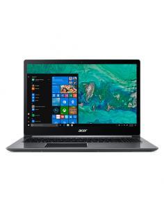 "Acer Swift 3 SF315-41-R2VE Gris Portátil 39,6 cm (15.6"") 1920 x 1080 Pixeles AMD Ryzen 7 8 GB DDR4-SDRAM 256 GB SSD Windows 10 H"