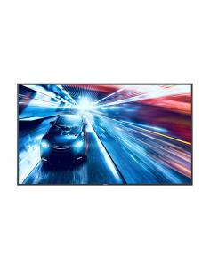 """Philips 43BDL3010Q/00 pantalla de señalización 108 cm (42.5"""") LED Full HD Pantalla plana para señalización digital Negro - Image"""