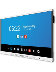 "PANTALLA INTERACTIVA SMART Board MX-V2 65"" 4K"