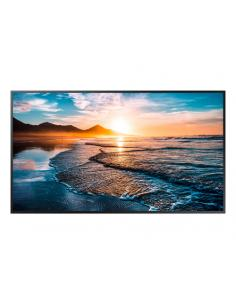 "Samsung QH49R 124,5 cm (49"") 4K Ultra HD Pantalla plana para señalización digital Negro - Imagen 1"