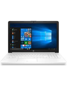 "HP 15-db0104ns Blanco Portátil 39,6 cm (15.6"") 1366 x 768 Pixeles 7.ª generación de APU AMD Serie A9 12 GB DDR4-SDRAM 256 GB SSD"
