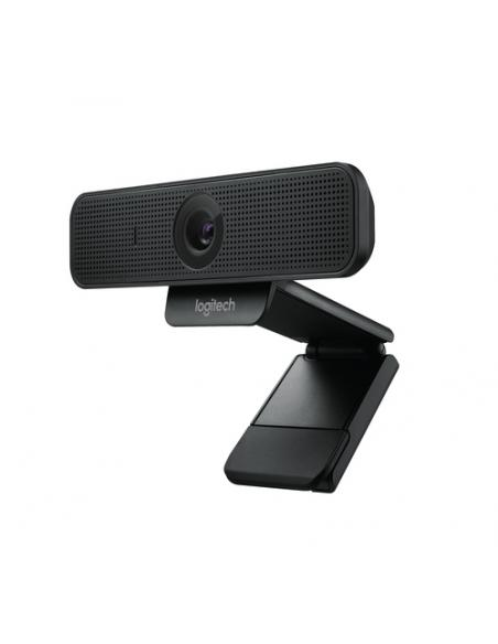 Logitech Personal Video Collaboration Kit sistema de video conferencia Sistema de vídeoconferencia personal 1 personas(s) - Imag