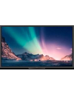 "Monitor Interactivo Newline Serie Mira 75"" 4K Solución Integral de Videoconferencia"
