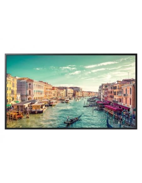 "Samsung QM32R 81,3 cm (32"") Full HD Pared de vídeo Negro Procesador incorporado Tizen 4.0 - Imagen 1"