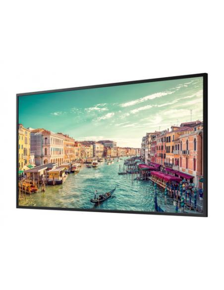 "Samsung QM32R 81,3 cm (32"") Full HD Pared de vídeo Negro Procesador incorporado Tizen 4.0 - Imagen 5"