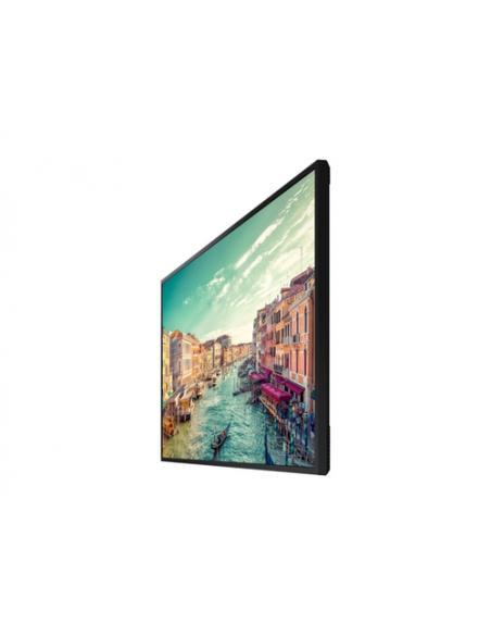 "Samsung QM32R 81,3 cm (32"") Full HD Pared de vídeo Negro Procesador incorporado Tizen 4.0 - Imagen 8"
