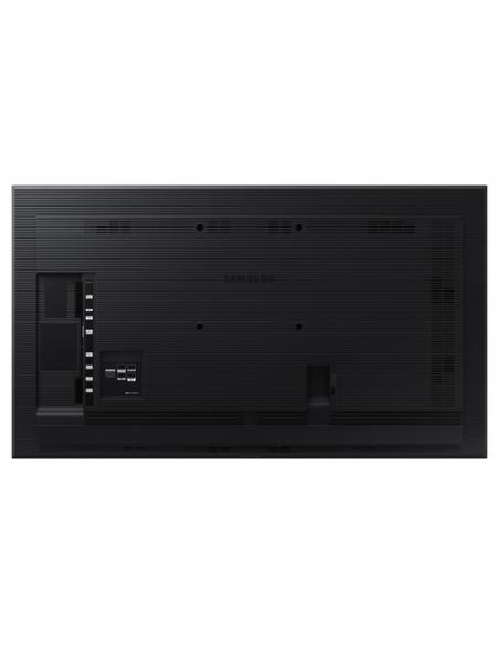"Samsung QM43R 108 cm (42.5"") LED 4K Ultra HD Pantalla plana para señalización digital Negro Tizen 4.0 - Imagen 6"