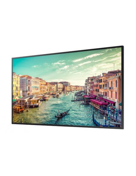 "Samsung QM43R 108 cm (42.5"") LED 4K Ultra HD Pantalla plana para señalización digital Negro Tizen 4.0 - Imagen 8"