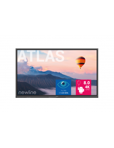 Monitor Interactivo Newline serie...