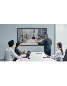 """Pantalla Interactiva Gama Alta Synetech Classic X5 4K 75"""" con Videoconferencia (OPS incluido)"""