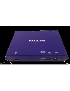 Reproductor de Audio BrightSign AU335