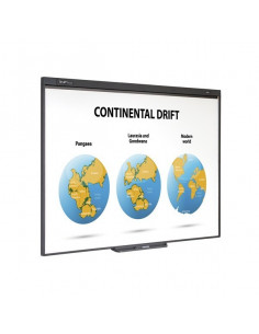 "Pizarra digital de 77"" Smart Board M480 (Descatalogado)"