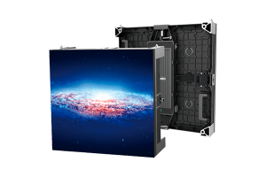Cabinets y pantallas led modulares